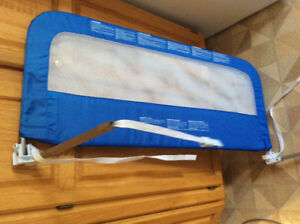 Summer bed rail for toddlers