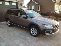2010 Volvo XC (Cross Country) Familiale