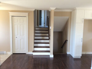 3 Bedroom completely renovated house available IMMEDIATELY St. John's Newfoundland image 2