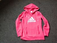 ladies adidas jumper sz 10