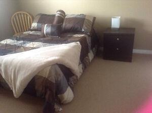 Furnished Room For Rent $600.00...Nov 1