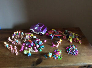 Polly Pocket Accessories