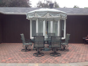 Set De Patio Kijiji In Ontario Buy Sell Amp Save With