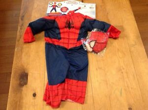 Costumes 1/2 toddler EUC
