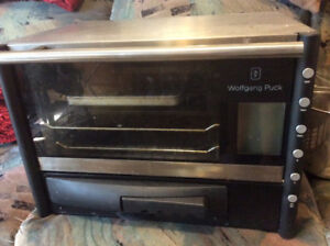 Wolfgang Puck professional oven