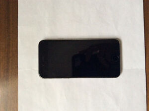 Swap/Trade iPhone 6 16 GB with black otterbox defender case