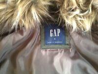 GAP Ladies winter jacket