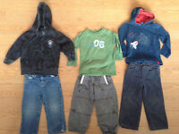 3T boy clothes