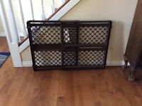 Graco safety gate