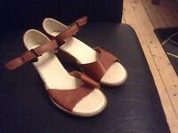 Dr Marten Sandals size 5