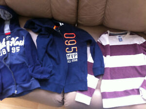 boys clothing size 6