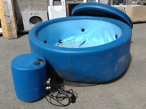 Softub Portable Hot Tub Ottawa Ottawa / Gatineau Area image 2