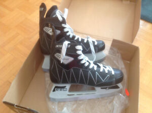 Patins d'homme comme neuf!