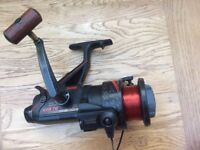 SILSTAR GXB 70 FISHING REEL