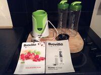 Breville Blend Active Personal Blender