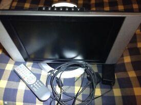 TV. MONITOR