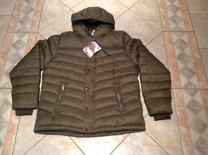 Pajar mens Trevor jacket size XL (NEW)