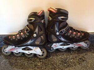 Rollerblade homme taille 10