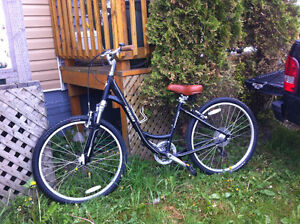 Specialized Expedition Sport Low Entry bike for sale