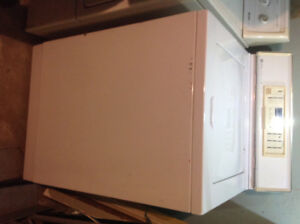 Washer and dryer for sale by owner