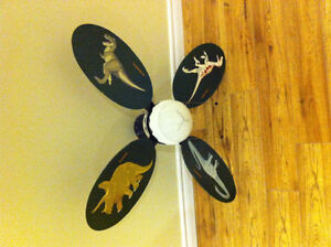Ceiling fan for kids room London Ontario image 1