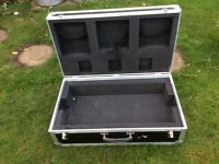 EQUIPMENT Transporting CASE - As New Excellent Condition.