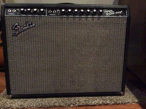 Fender Twin Reverb (Re-Issue)