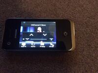 SAMSUNG RMC30D1P2/XU Smart View Touch Remote
