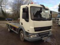 DAF TRUCKS OTHER