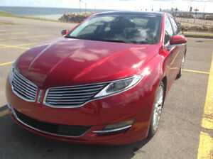 2013 Lincoln MKZ Berline , 3,7 avec garantie prolongée 2020