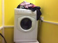Hot point 7kg washing machine