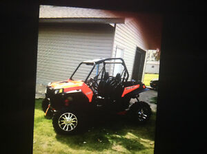 RZR 900 for sale