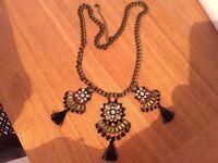 Costume jewellery for sale