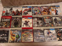 Awesome PS3 games for sale 10$ each