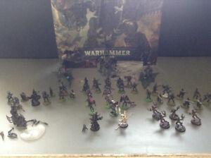 dark eldar (Drukhari) warhammer 40k