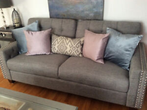 Elegant  3 seater sofa