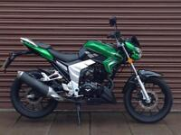 Lexmoto Venom 125cc 125 2015. Remote Start. Only 7602miles. Nationwide Delivery.
