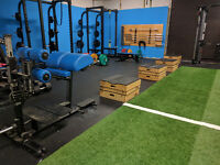 Gym Space for Rent - Personal Training, Yoga, Small Group