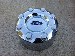 Ford Wheel Cap