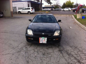 2000 Honda Prelude SH Coupe (2 door)