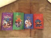 Jenny Nimmo books x 4