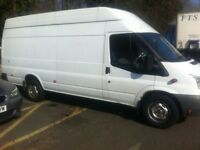 CHEAP MAN AND BIG VAN. LOW COST FROM £15. Removals. Single Items. Clearance. Waste Rubbish Removal.