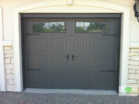 GARAGE DOOR SALE.............. GARAGE DOOR SALE.... 416-882-3695
