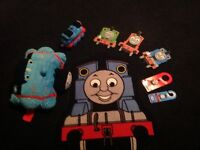 Thomas the Tank Engine bedroom set