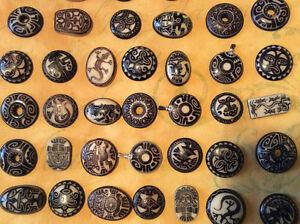 725 handcrafted pieces, etc.; 725 pièces artisanales et plus Gatineau Ottawa / Gatineau Area image 2
