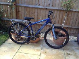 Ladies Apollo xc26se Mountain Bike