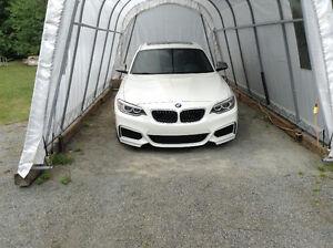 à vendre  BMW  M235i Coupé (2 portes) 2014