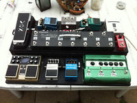 PEDAL BOARD FOR SALE