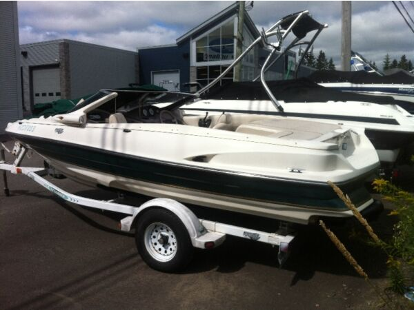 Used 1998 Regal Marine 1700 LSR
