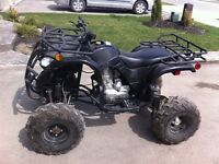ATV FOR SALE---LOTS OF FUN!!!